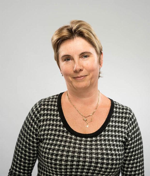 Martina Havelcová
